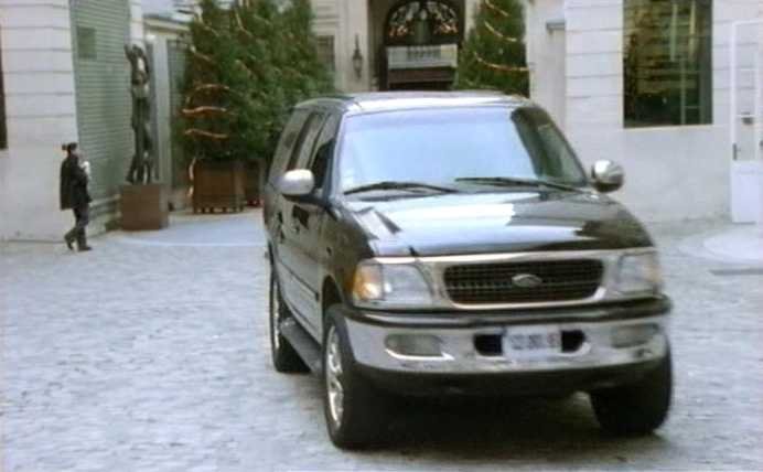 Ford Expedition 1997 foto - 5