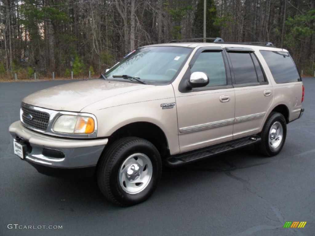 Ford Expedition 1998 foto - 3
