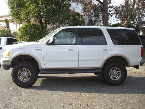 Ford Expedition 1999 foto - 1