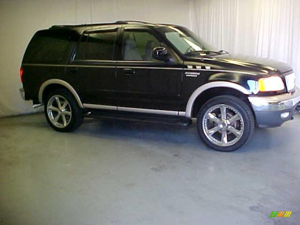 Ford Expedition 1999 foto - 4