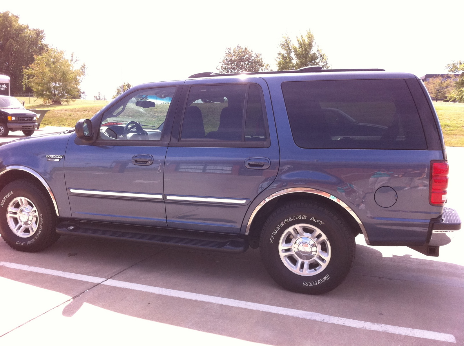 Ford Expedition 2000 foto - 1
