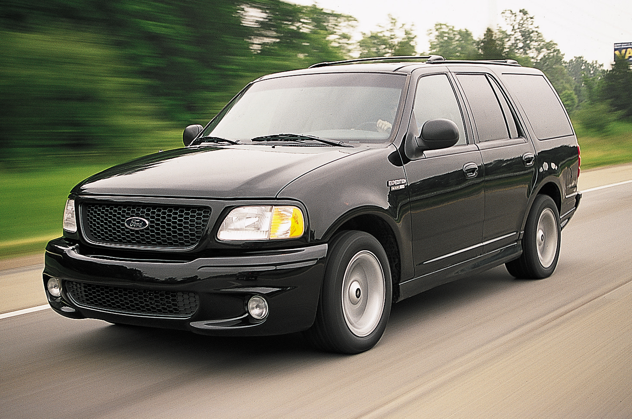 Ford Expedition 2000 foto - 3