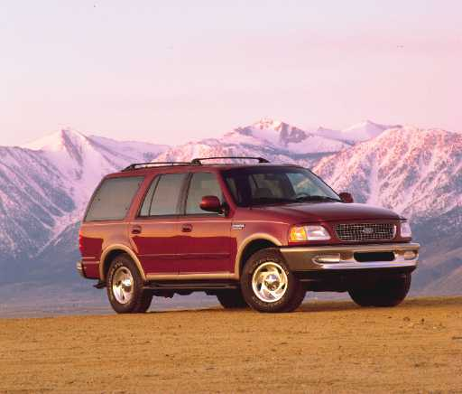 Ford Expedition 2003 foto - 4