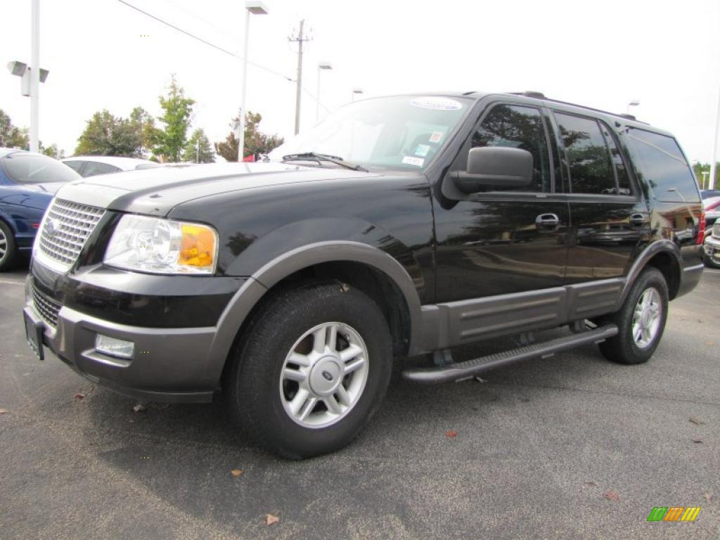 Ford Expedition 2004 foto - 2