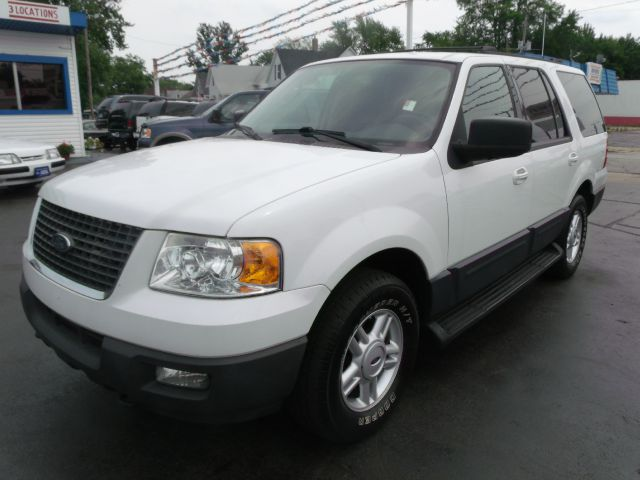 Ford Expedition 2004 foto - 4