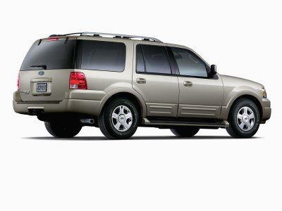 Ford Expedition 2005 foto - 1