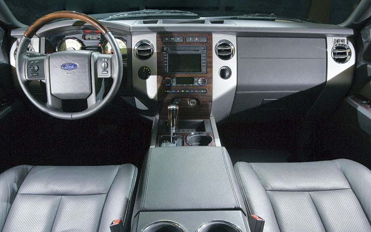 Ford Expedition 2005 foto - 2