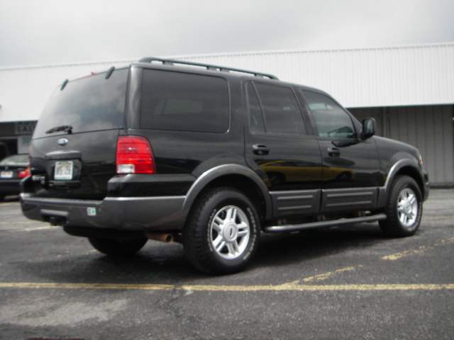 Ford Expedition 2005 foto - 3