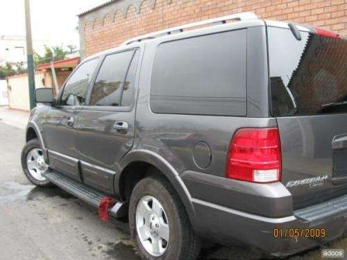 Ford Expedition 2005 foto - 5
