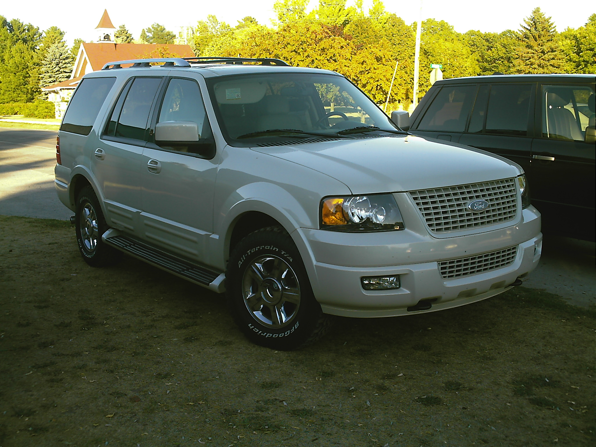 Ford Expedition 2006 foto - 1