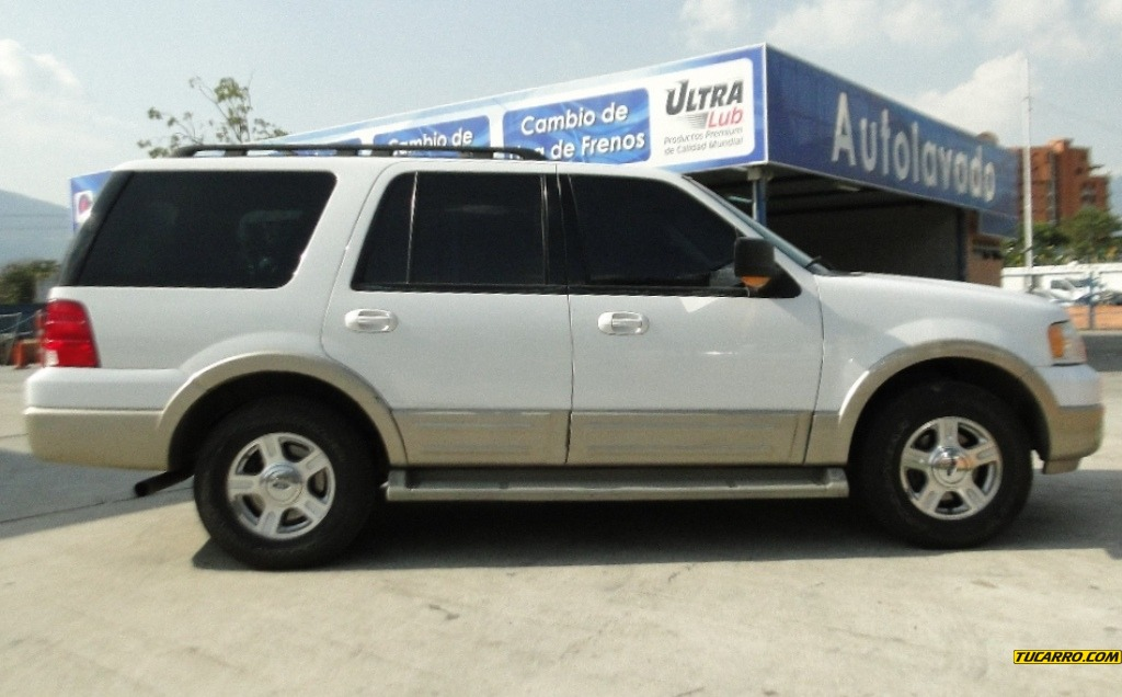 Ford Expedition 2006 foto - 2