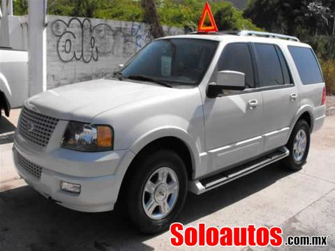 Ford Expedition 2006 foto - 5