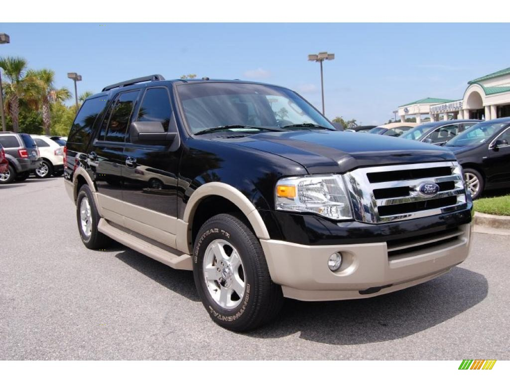 Ford Expedition 2009 foto - 2