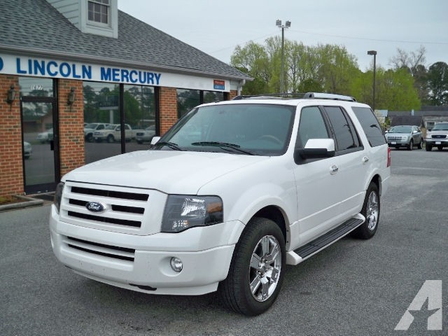 Ford Expedition 2009 foto - 3