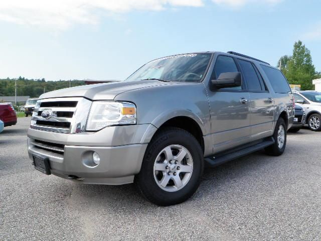 Ford Expedition 2009 foto - 4