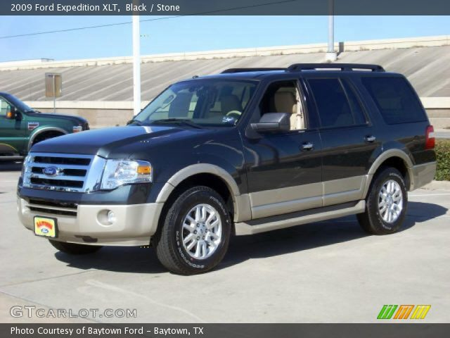 Ford Expedition 2009 foto - 5