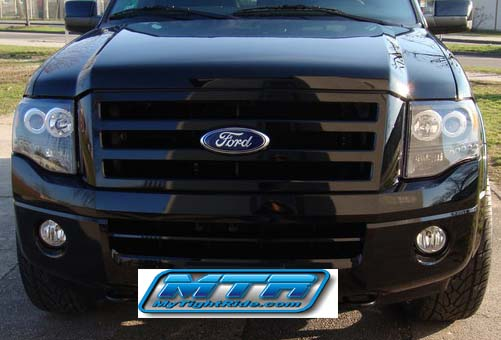 Ford Expedition 2010 foto - 1