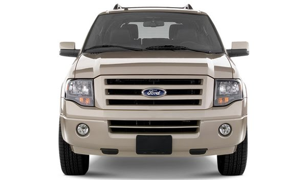 Ford Expedition 2010 foto - 2