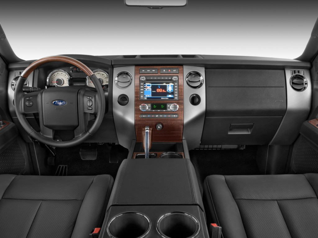 Ford Expedition 2010 foto - 4