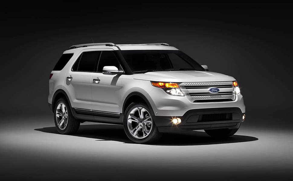 Ford Expedition 2011 foto - 3