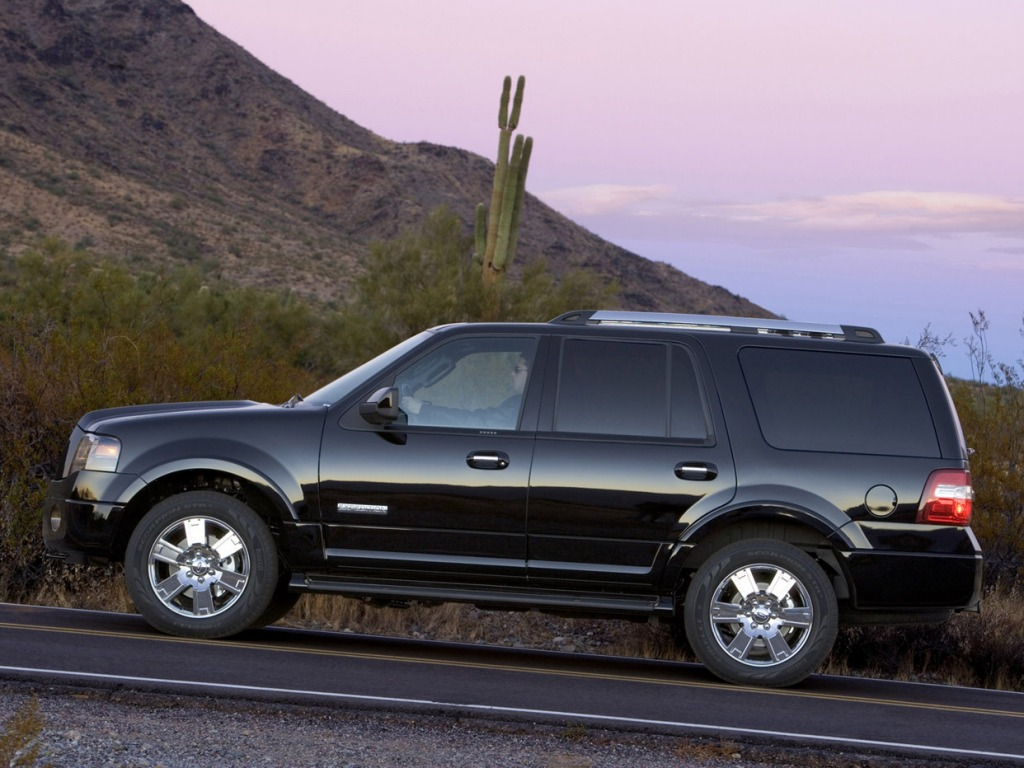 Ford Expedition 2012 foto - 2