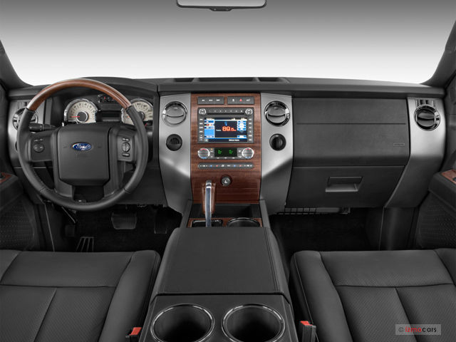 Ford Expedition 2012 foto - 5