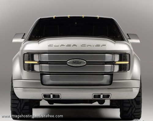 Ford Expedition 2013 foto - 1