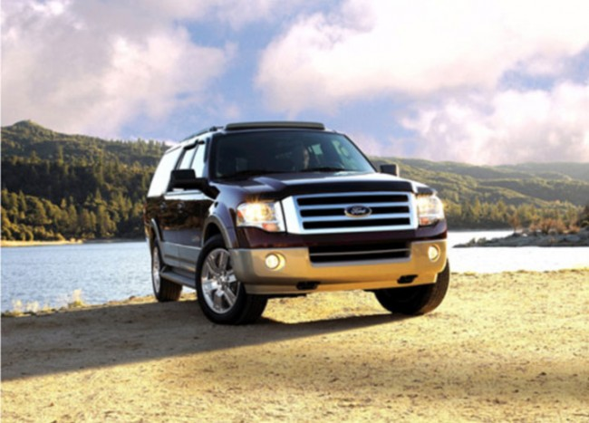 Ford Expedition 2013 foto - 2
