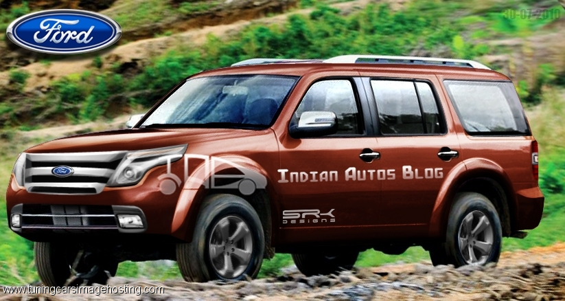 Ford Expedition 2013 foto - 5