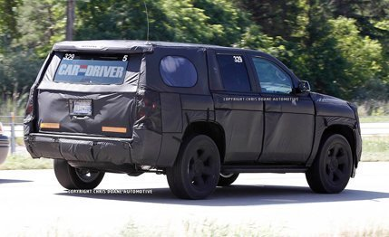 Ford Expedition 2014 foto - 1