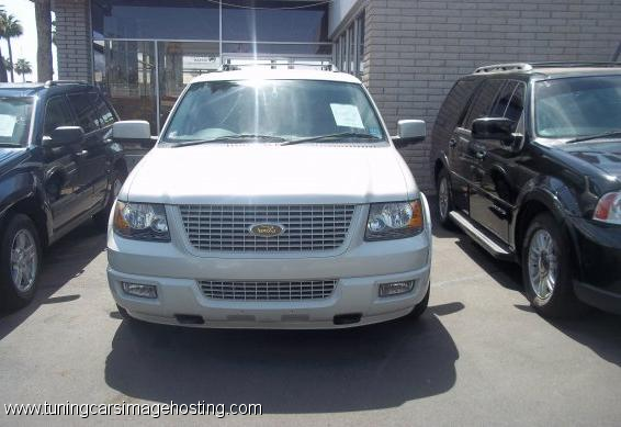 Ford Expedition 2014 foto - 3