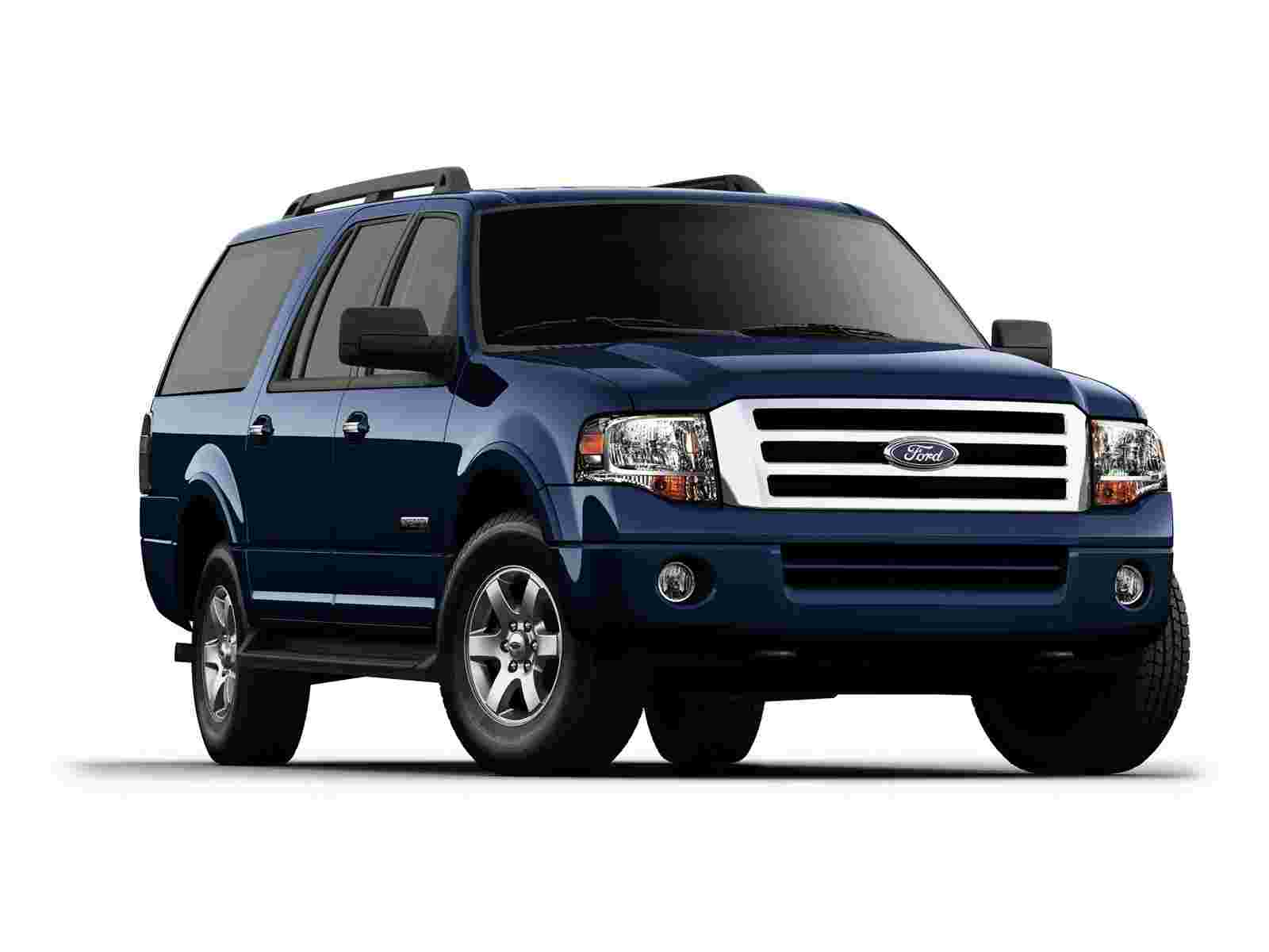 Ford Expedition 2014 foto - 4