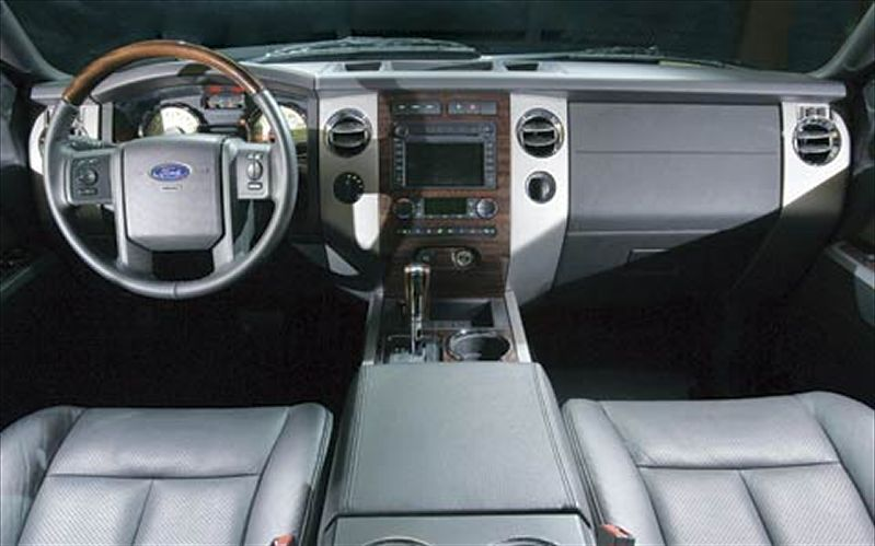 Ford Expedition 2014 foto - 5