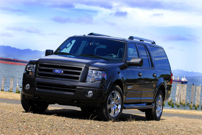 Ford Expedition 2015 foto - 5