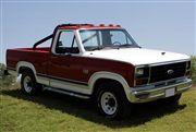 Ford Explorer 1985 foto - 4