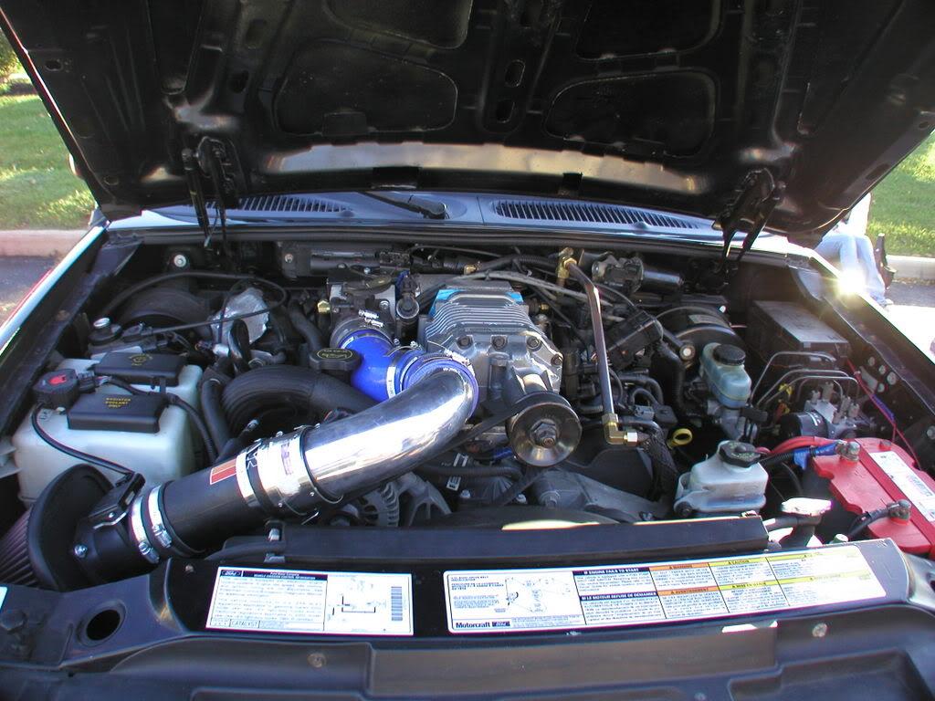 Ford Explorer 1995 foto - 5