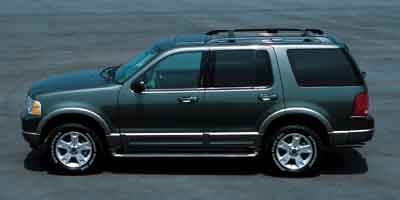 Ford Explorer 2004 foto - 3
