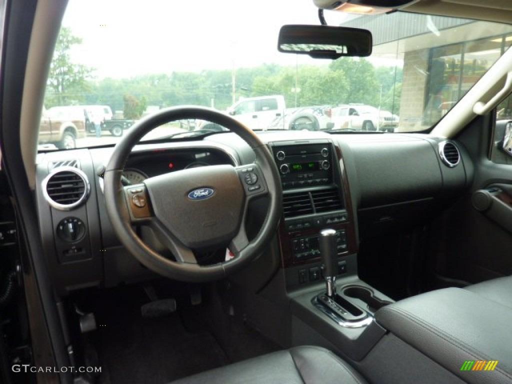 Ford Explorer 2008 foto - 3