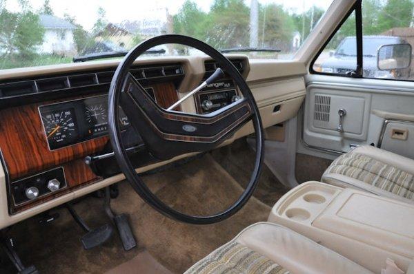 Ford F-150 1980 foto - 4