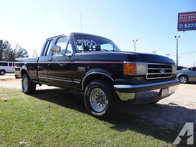 Ford F-150 1991 foto - 3