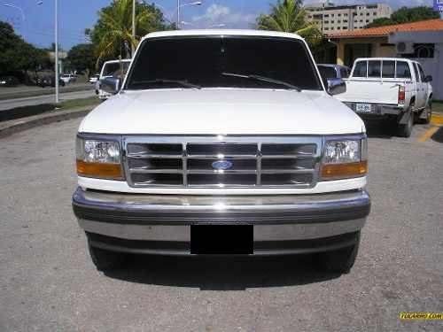 Ford F-150 1992 foto - 5