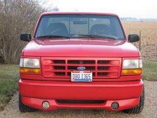 Ford F-150 1993 foto - 1