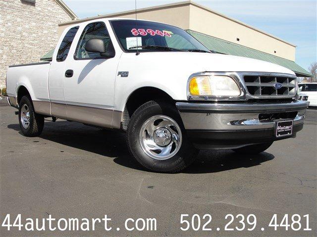 Ford F-150 1998 foto - 5