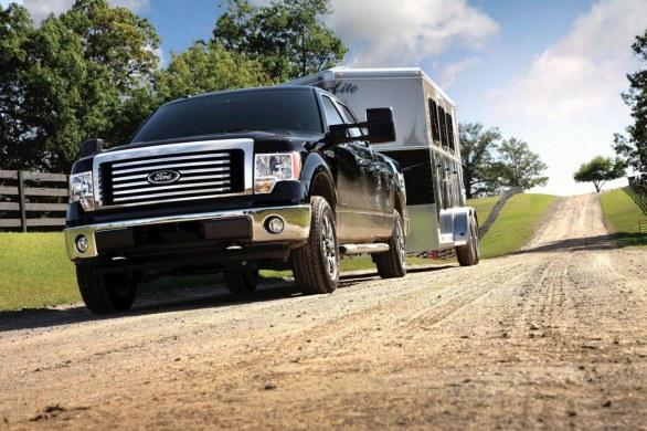 Ford F-150 2012 foto - 4
