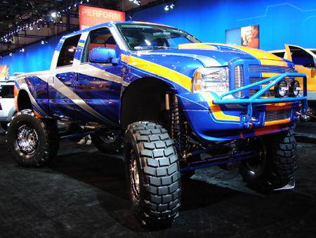Ford F-350 2005 foto - 5