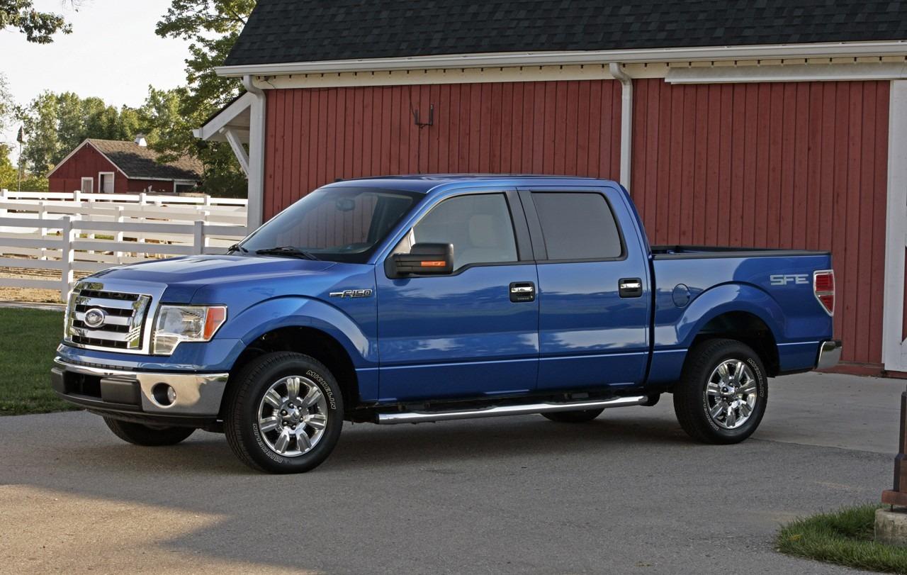 Ford F-350 2009 foto - 2