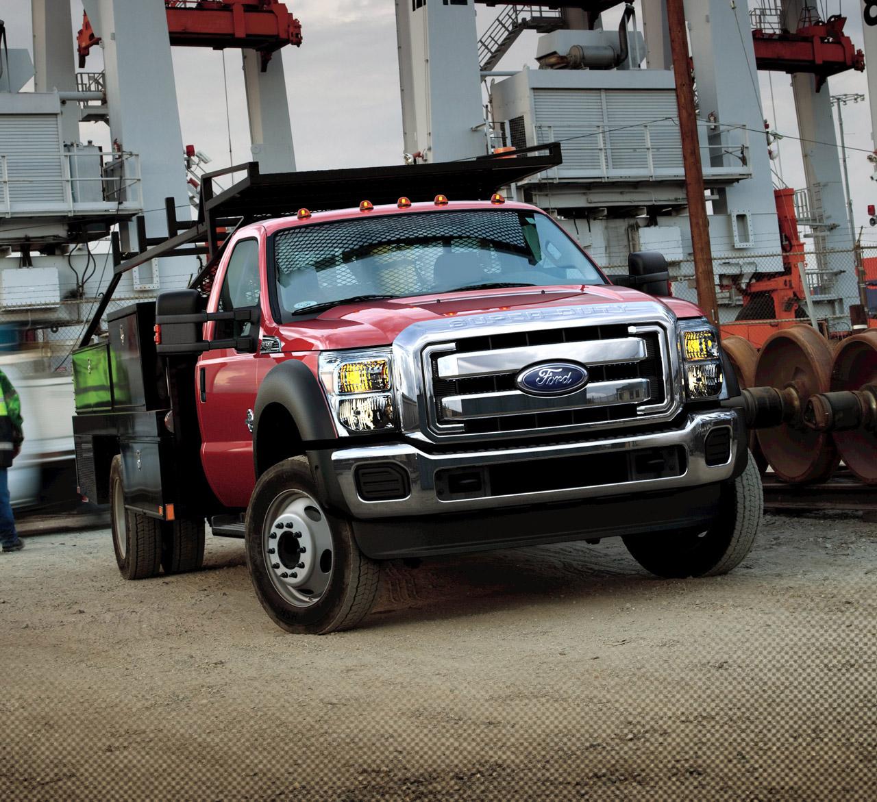 Ford F-series 2015 foto - 2