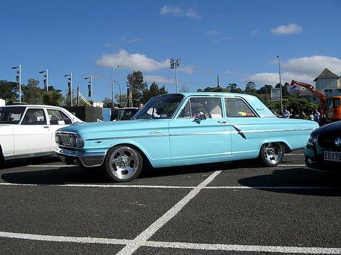 Ford Fairlane 1964 foto - 5