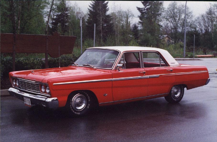 Ford Fairlane 1978 foto - 5