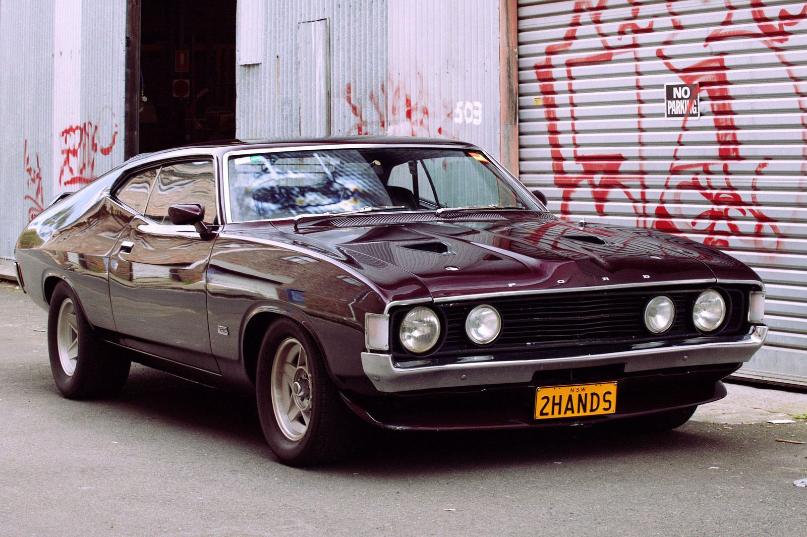 Ford Fairmont 1999 foto - 5